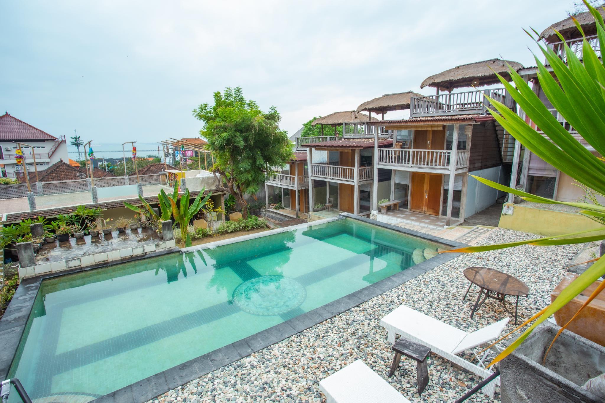 Oyo 1215 Tree House Villa Resort Villa Bali Deals Photos Reviews