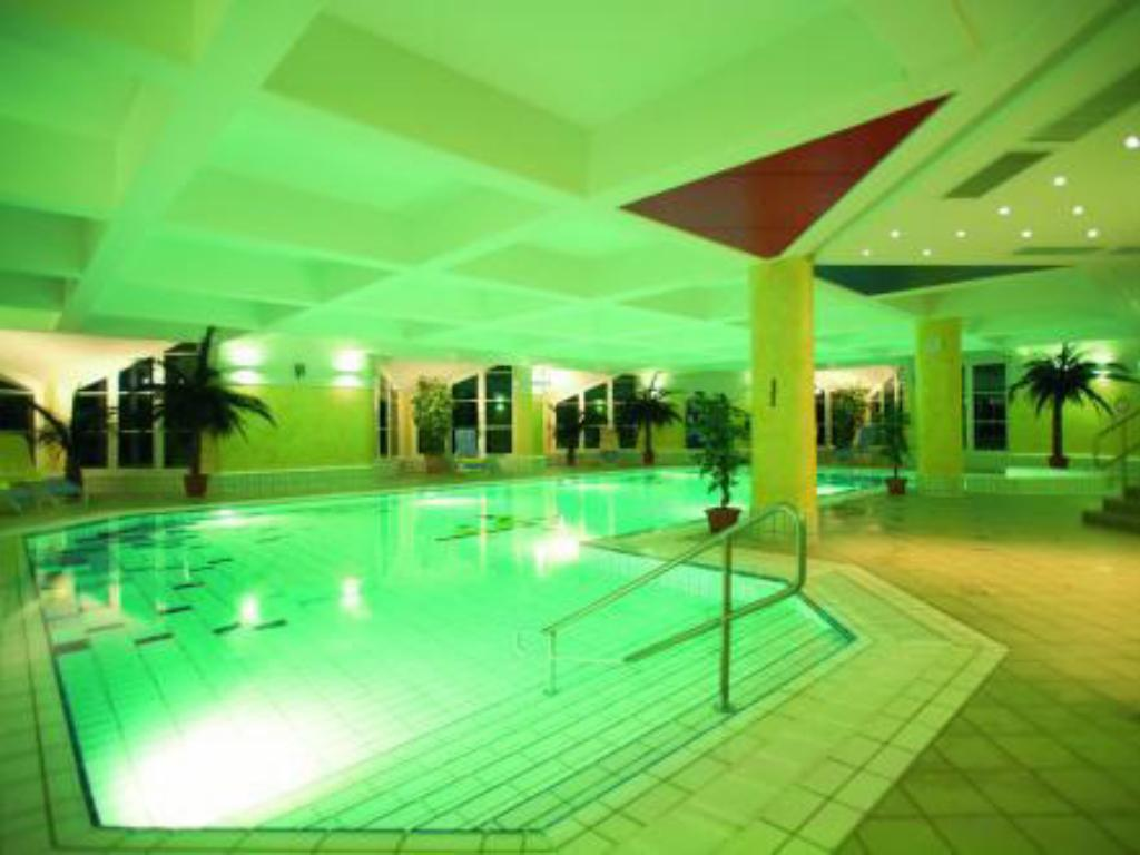 Swimming pool Hapimag Resort Winterberg