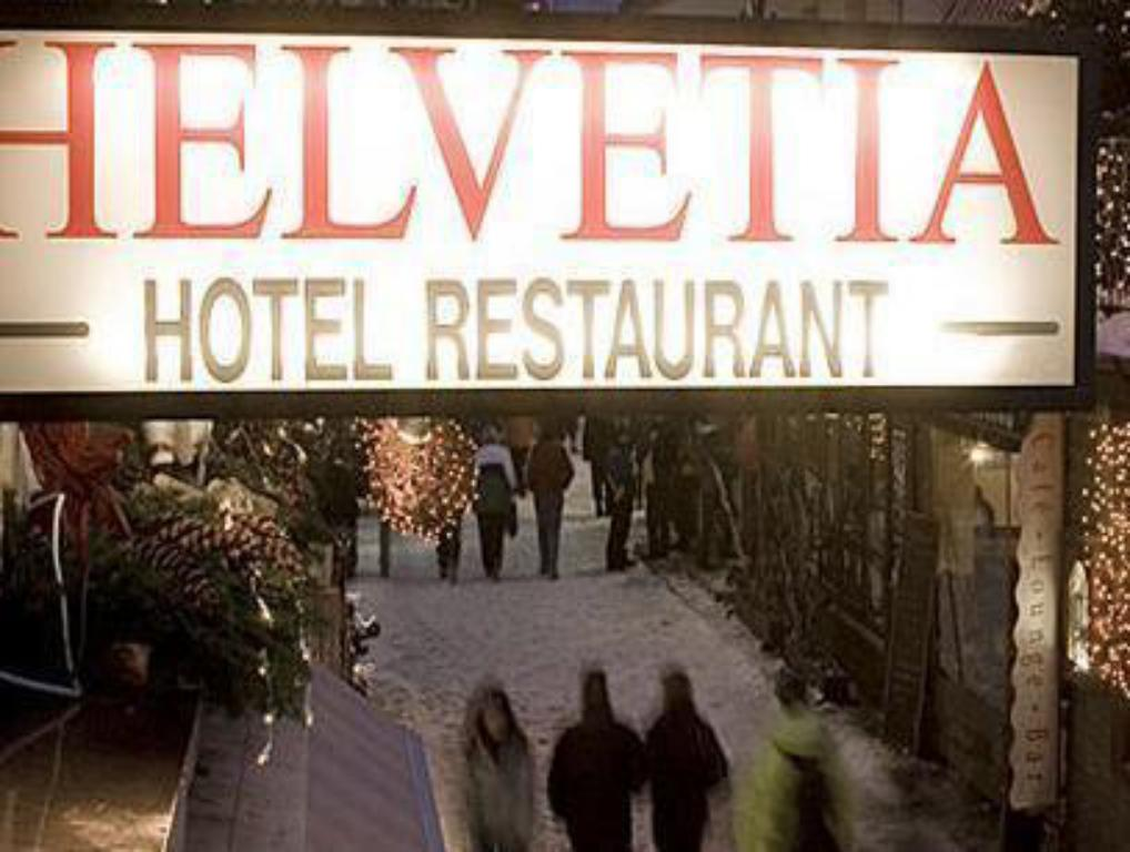 More about Hotel Helvetia