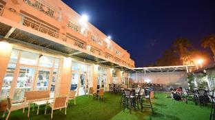 Low Cost - Pop Up Hotel Eilat