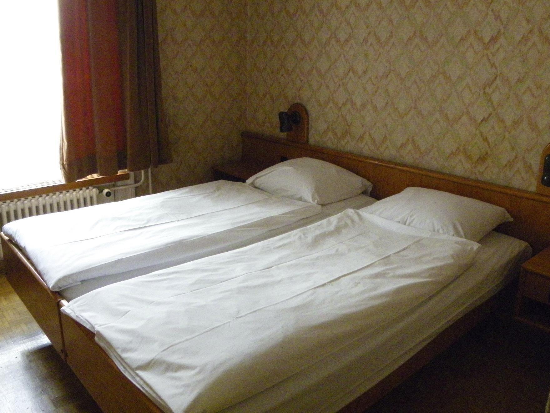 Dobbeltrom (1 person) (Double Room Single Use)