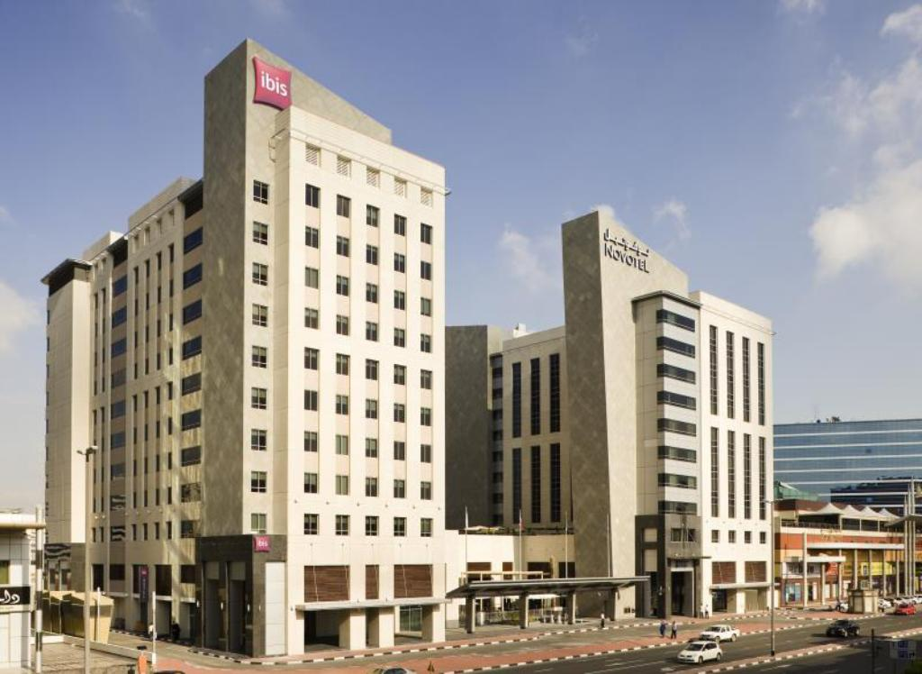 More about Ibis Deira City Centre Hotel