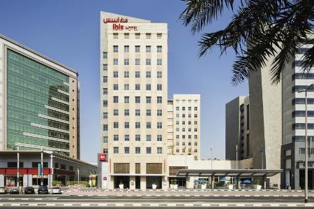 Ibis Deira City Centre Hotel in Dubai - Room Deals, Photos