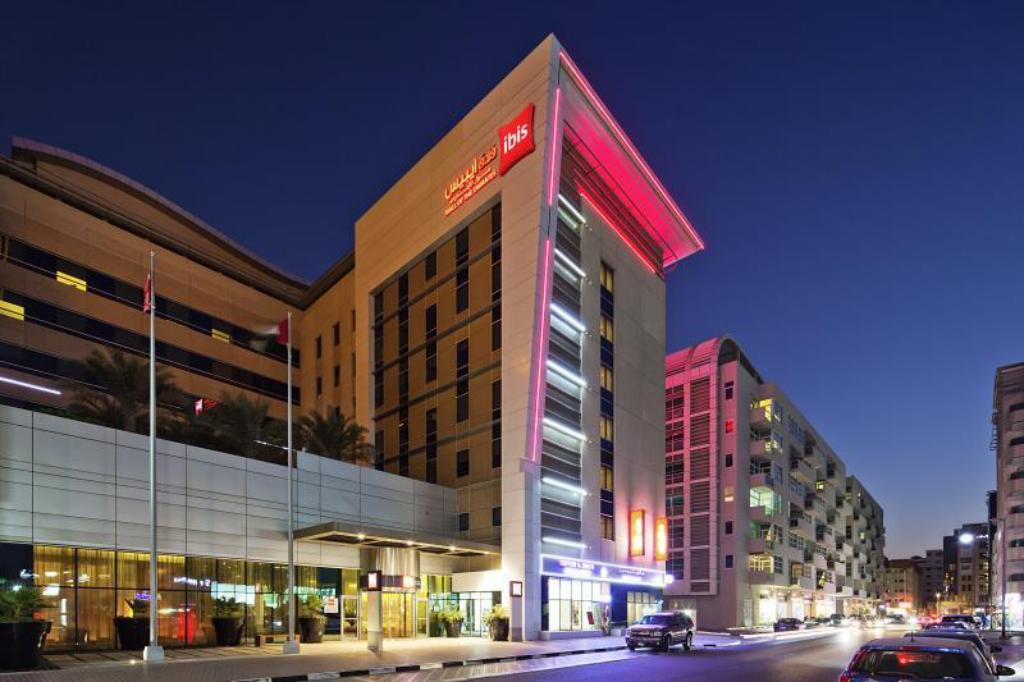 Best price on ibis mall of the emirates hotel in dubai for All hotels in dubai