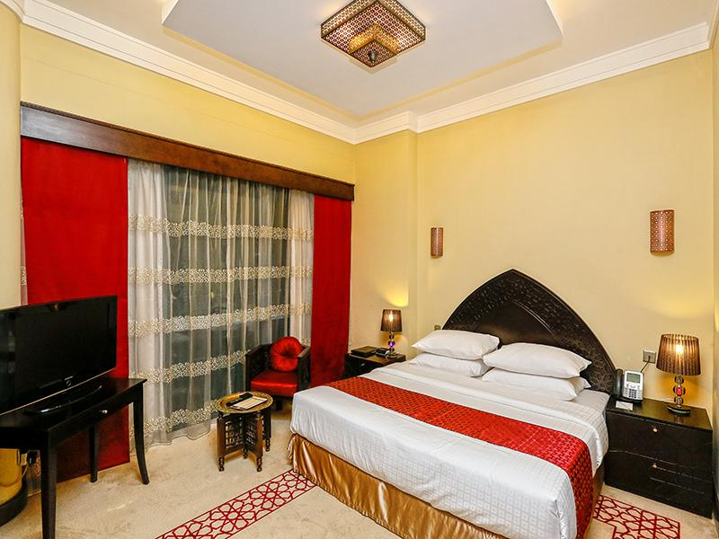 Executive 1 Bed Room Suite
