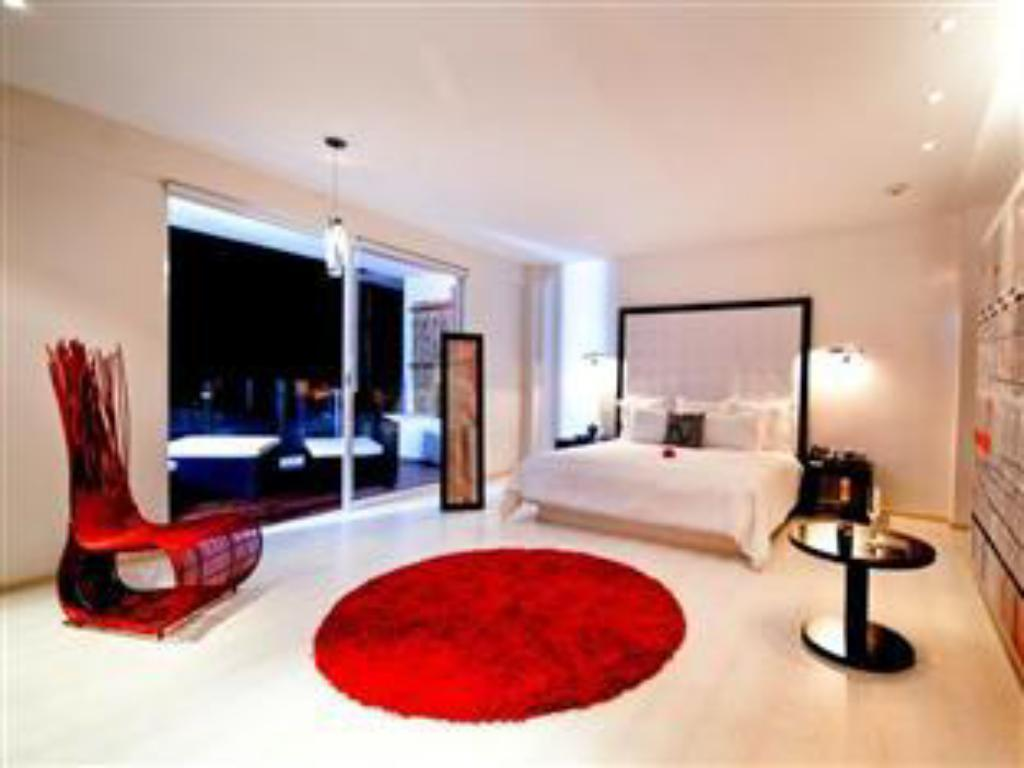 Interior view In Fashion Hotel Boutique Adult Only