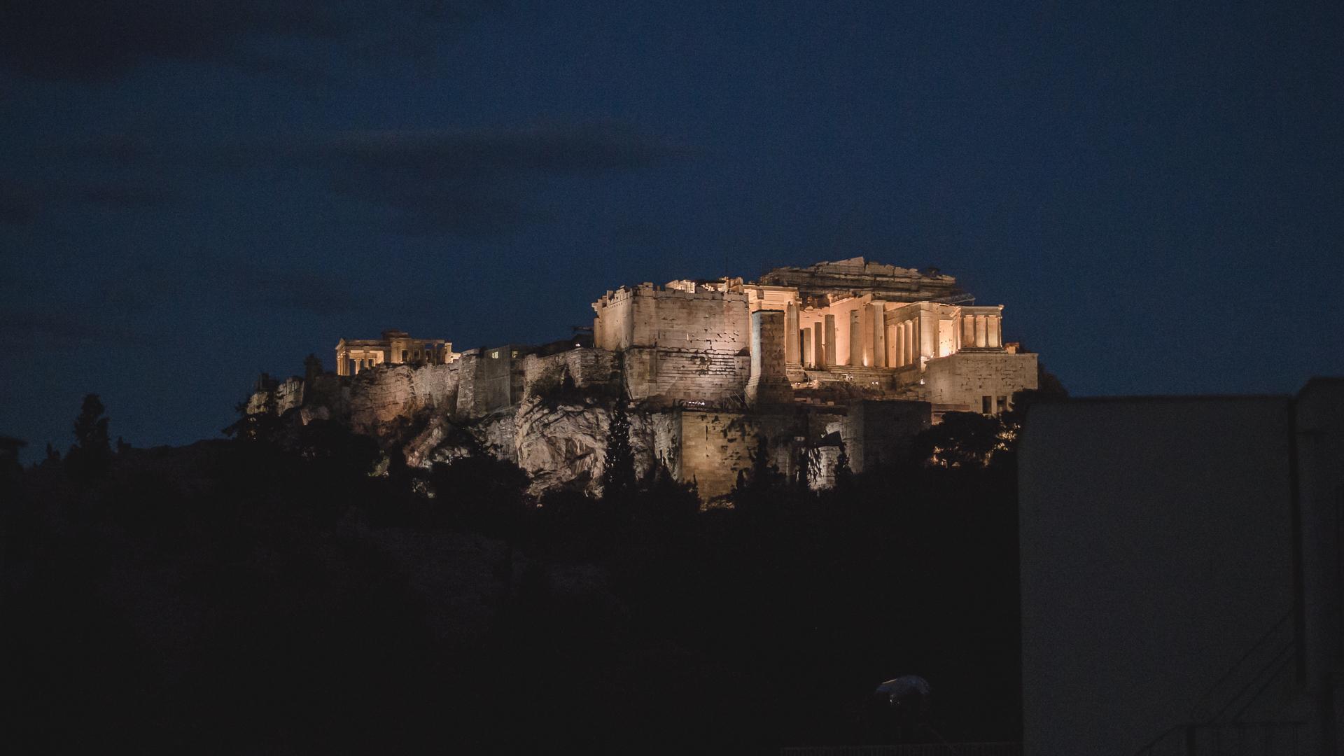 Acropolis Luxury Apartments