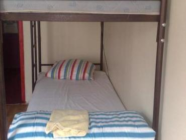 1 Bed in a 12-Bed Dormitory Room