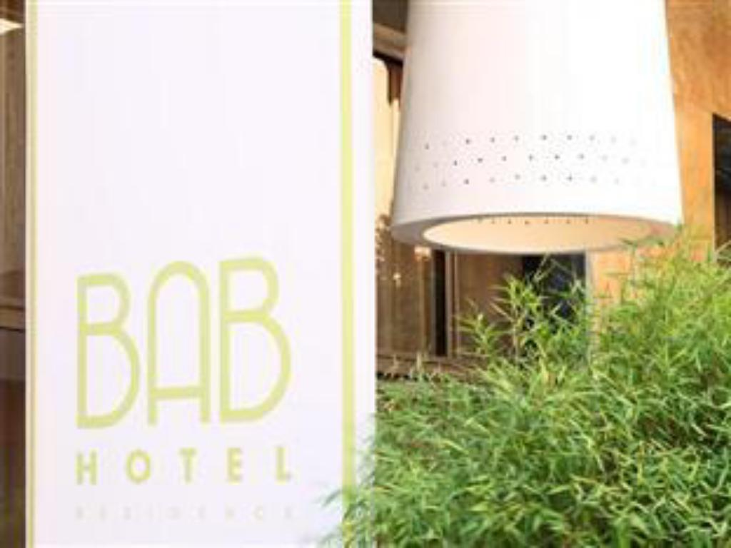 More about Bab Hotel