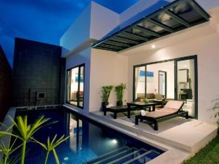 Seastone Private Pool Villas