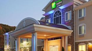 Holiday Inn Express and Suites Meriden