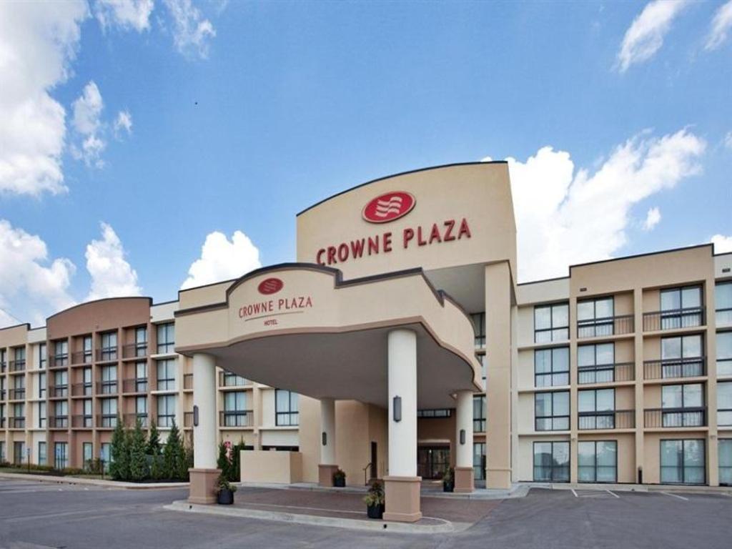 Clarion Hotel Kansas City - Overland Park in Lenexa (KS) - Room Deals, Photos & Reviews