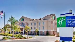 Holiday Inn Express Porterville