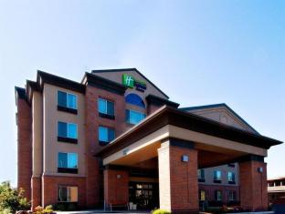 Holiday Inn Express Hotel & Suites Eugene Downtown - University