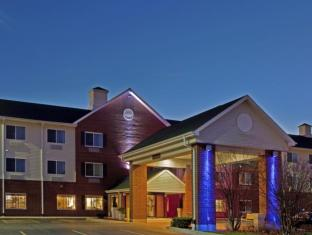 Holiday Inn Express Chicago Northwest-Vernon Hills