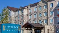 Staybridge Suites Mississauga
