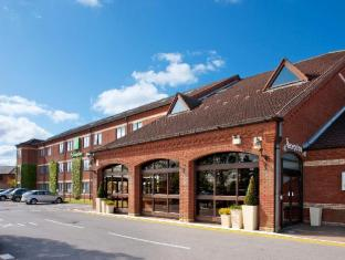 Holiday Inn Norwich North