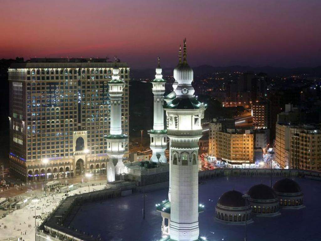 More About Dar Al Tawhid Intercontinental Makkah