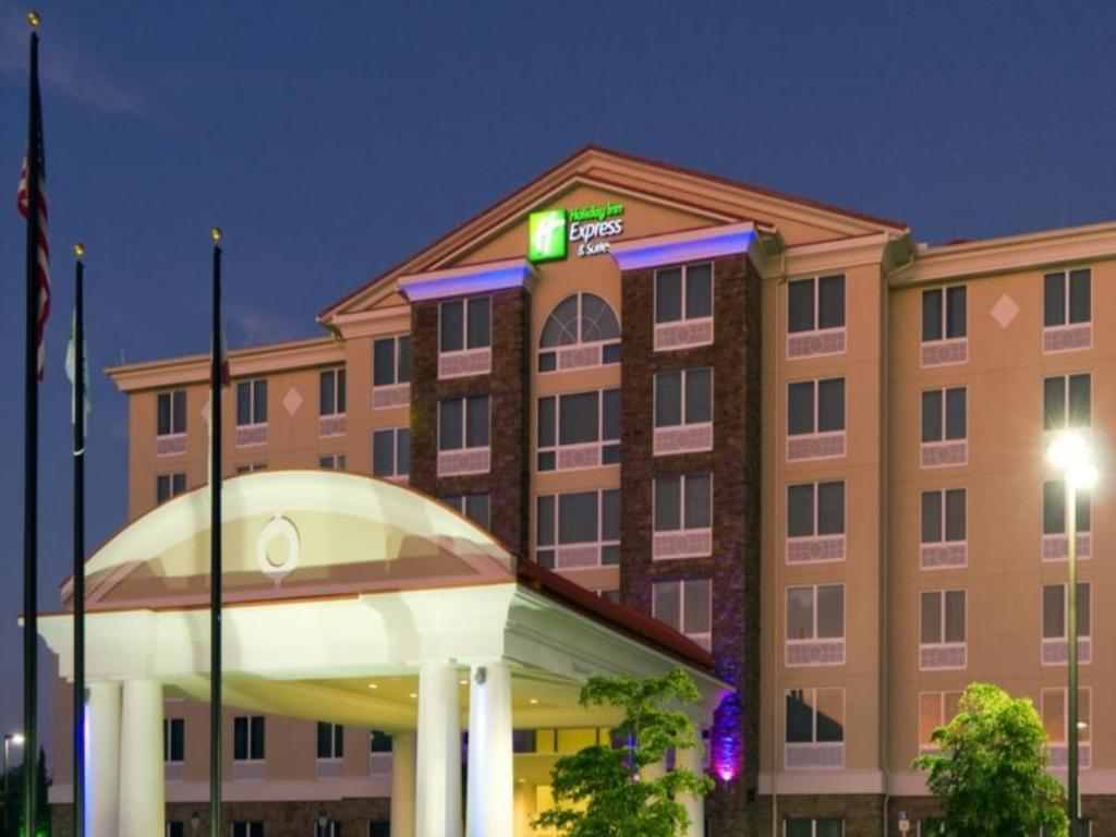Holiday Inn Express Hotel & Suites Fort Myers West - The Forum
