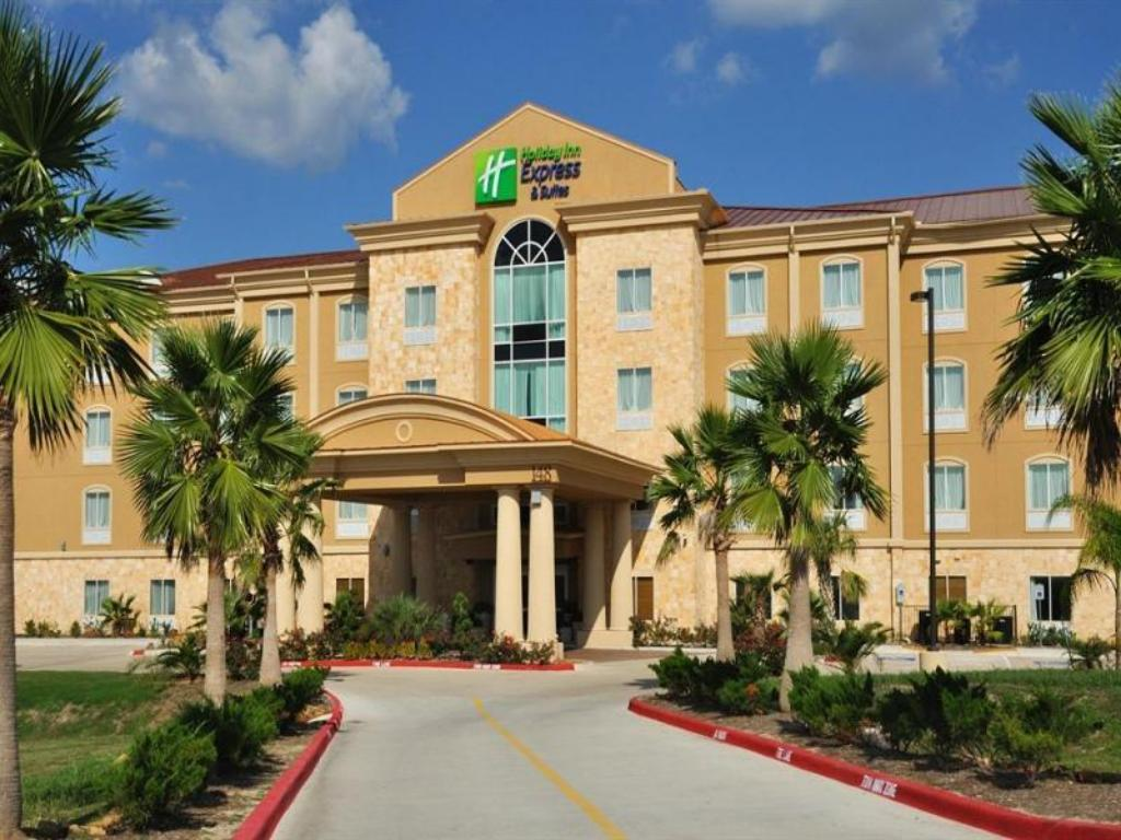 More about Holiday Inn Express Hotel & Suites Huntsville