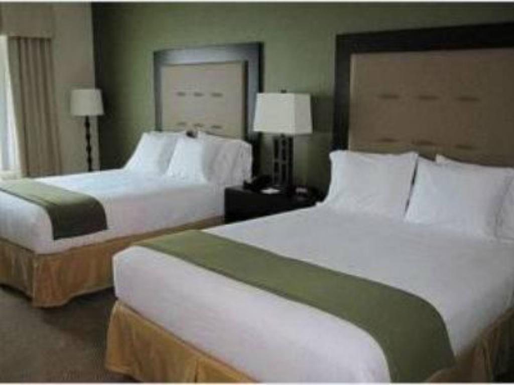 See all 26 photos Holiday Inn Express Hotel & Suites Jacksonville - Mayport / Beach