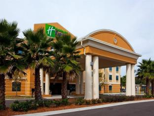 Holiday Inn Express Hotel & Suites Jacksonville - Mayport / Beach