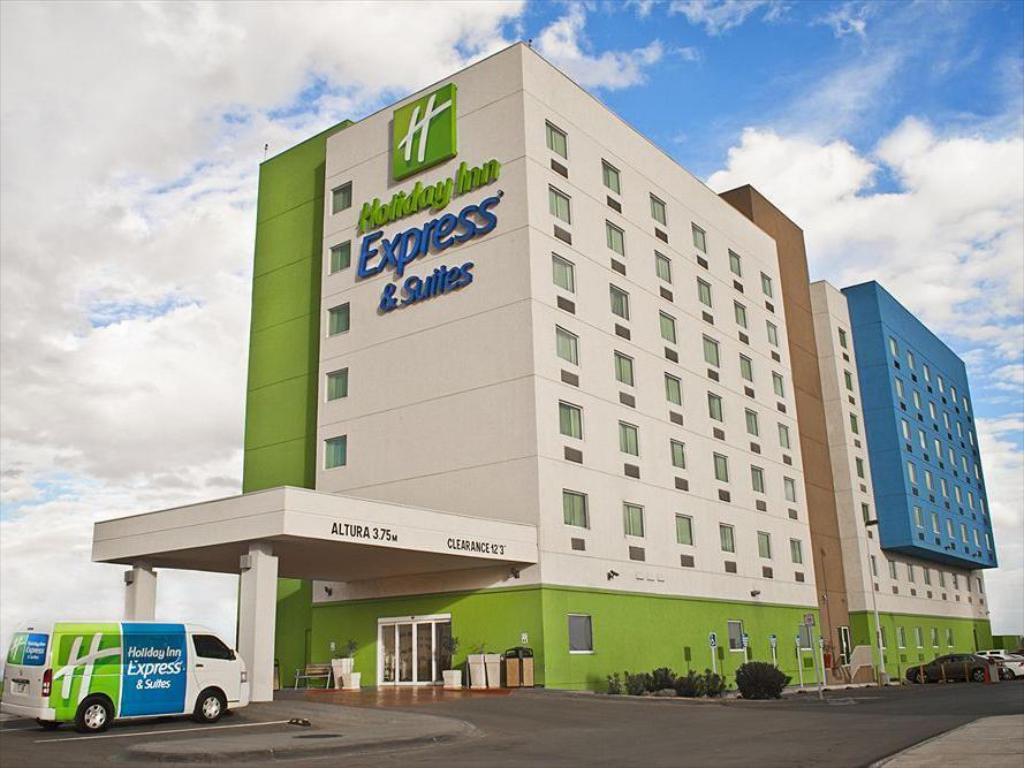 holiday inn express hotel suites cd juarez las. Black Bedroom Furniture Sets. Home Design Ideas