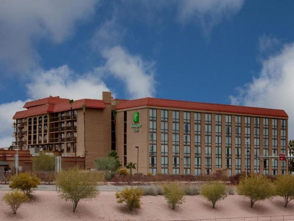 More about Holiday Inn Express Phoenix/Chandler/Ahwatukee