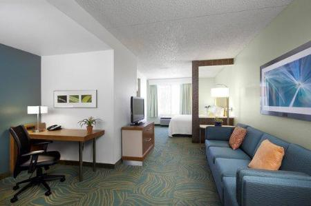 Interior view Holiday Inn Express Hotel & Suites Phoenix Downtown/Ball Park