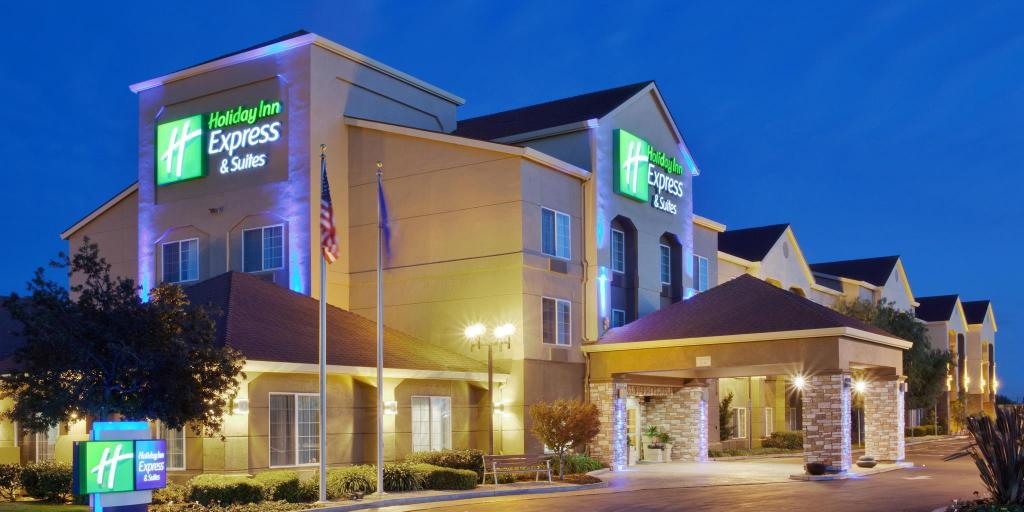 More about Holiday Inn Express Oakland - Airport