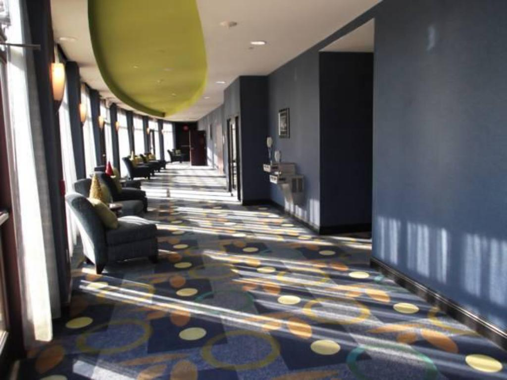 Interior view Holiday Inn Fort Worth North- Fossil Creek