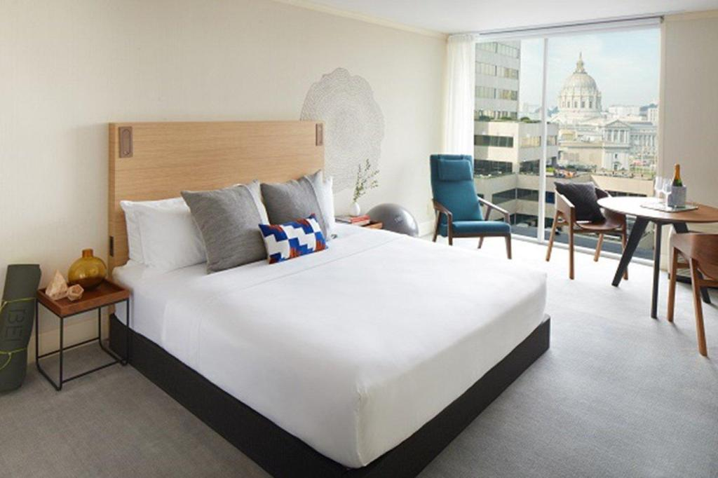 Bei Hotel San Francisco San Francisco Ca 2020 Updated Deals