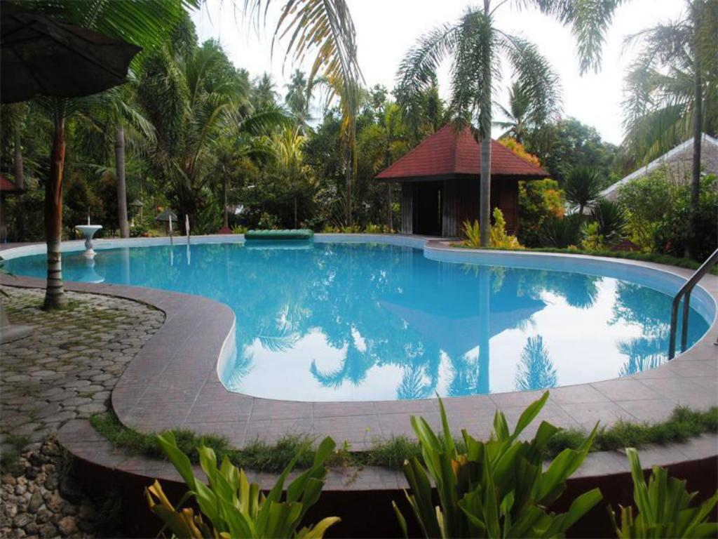 Hof gorei beach resort in davao city room deals photos - Apartelle in davao city with swimming pool ...