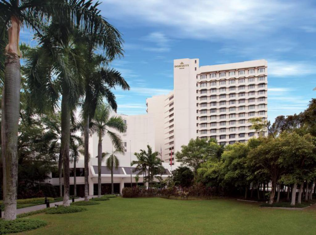 Dorsett Grand Subang Hotel In Kuala Lumpur Room Deals Photos