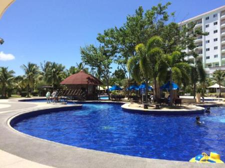 Swimming pool [outdoor] JPark Island Resort and Waterpark