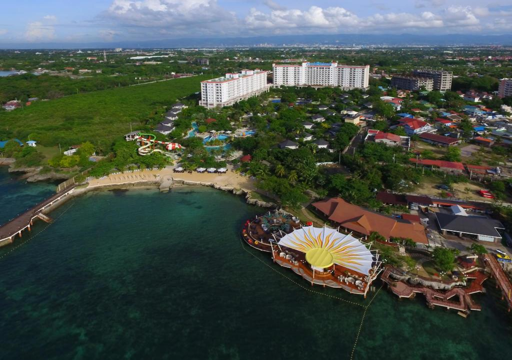 Aero skats JPark Island Resort and Waterpark