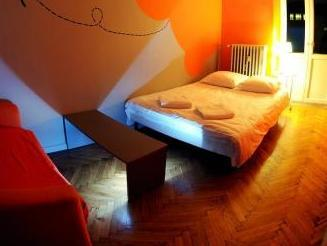 Doppia con Stanza da Bagno Privata (Double Room with Private Bathroom)