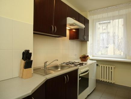 Apartament (3 osoby dorosłe) (Apartment (3 Adults))