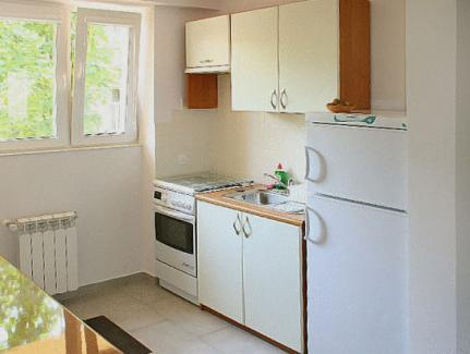 Apartment (2 osoby dorosłe) (Apartment (2 Adults))