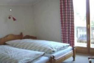 Dobbeltrom med delt bad (Double Room with Shared Bathroom)