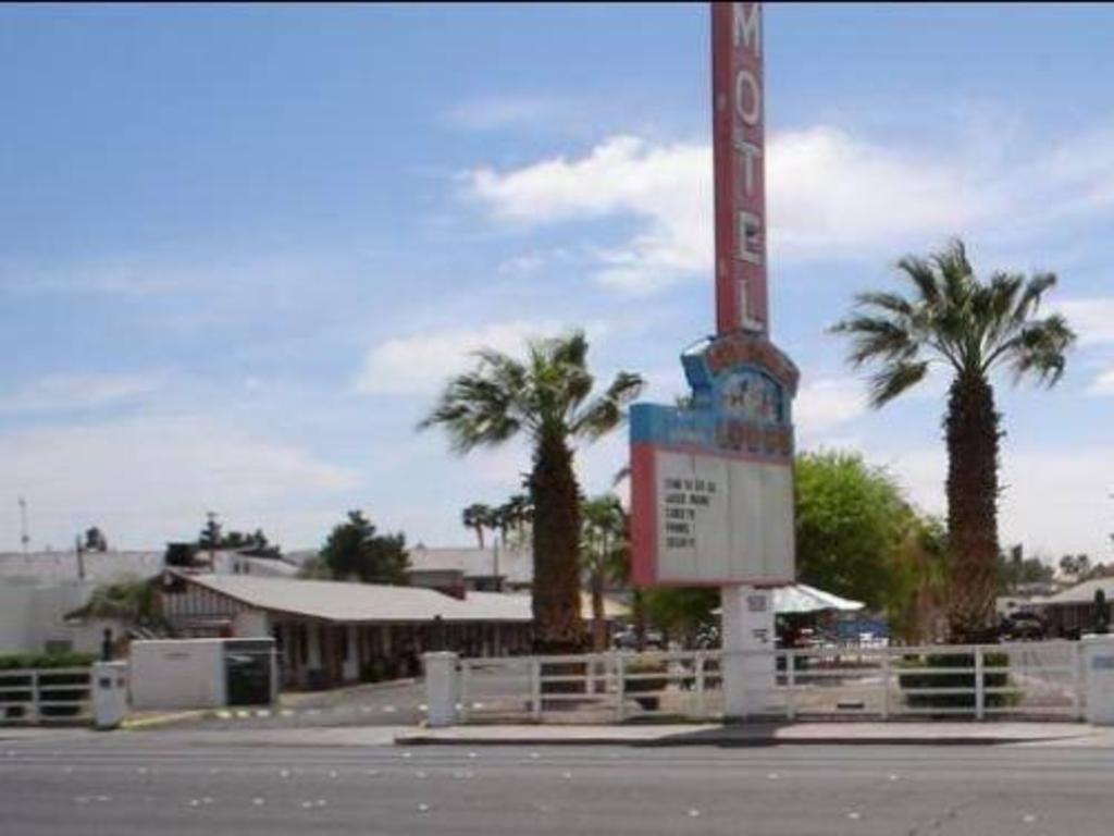 Sterling Gardens Hotel Las Vegas
