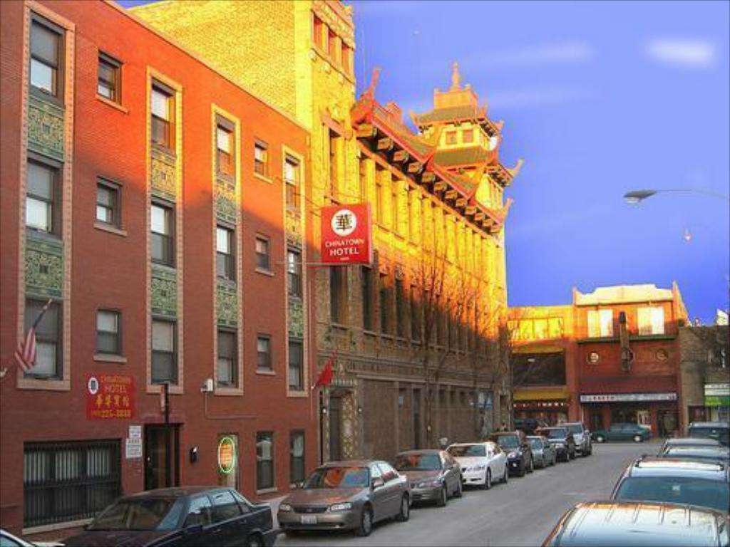 More About Chinatown Hotel Chicago