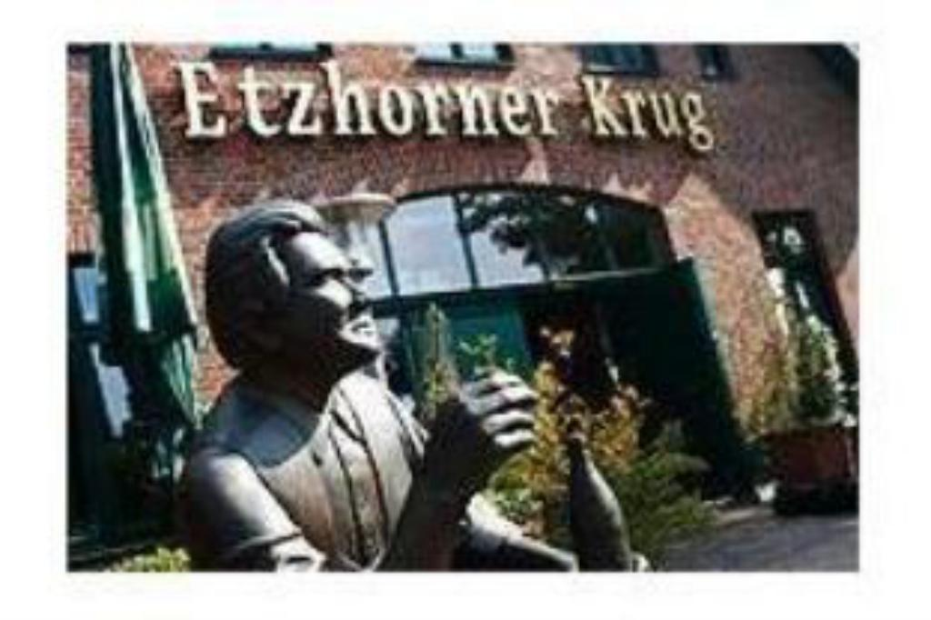 More about Etzhorner Krug Hotel