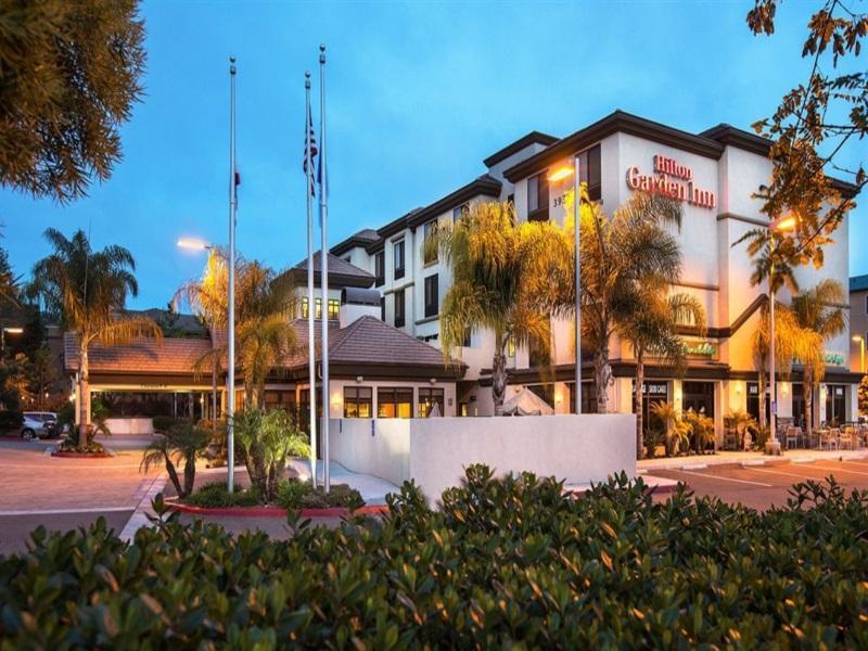 Hilton Garden Inn San Diego Del Mar Hotel In San Diego (CA ...