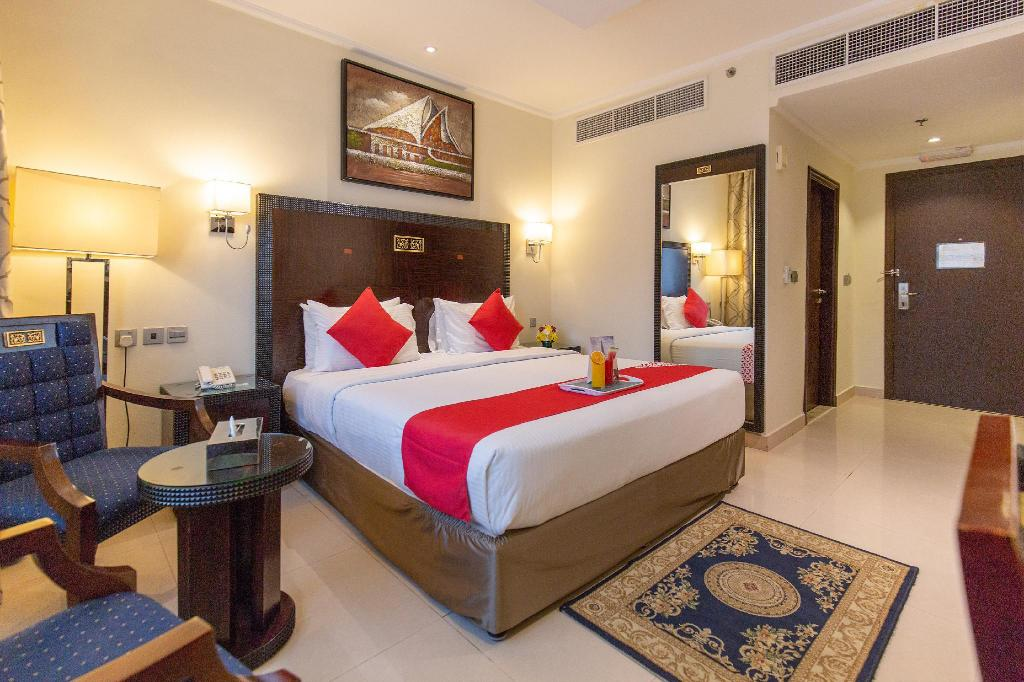More about Smana Hotel