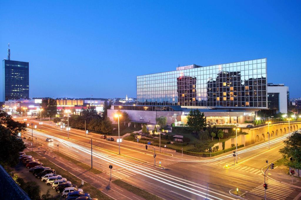 Hyatt Regency Belgrade Hotel Deals Photos Reviews