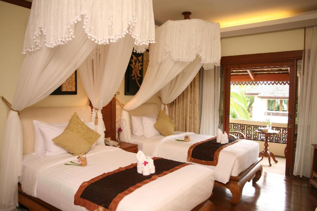 Lanna Deluxe - View Khum Phaya Resort & Spa - Centara Boutique Collection