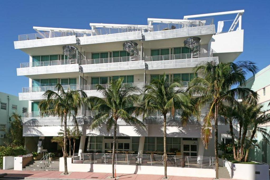 More about Z Ocean Hotel South Beach