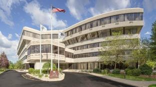 Doubletree By Hilton Boston Rockland