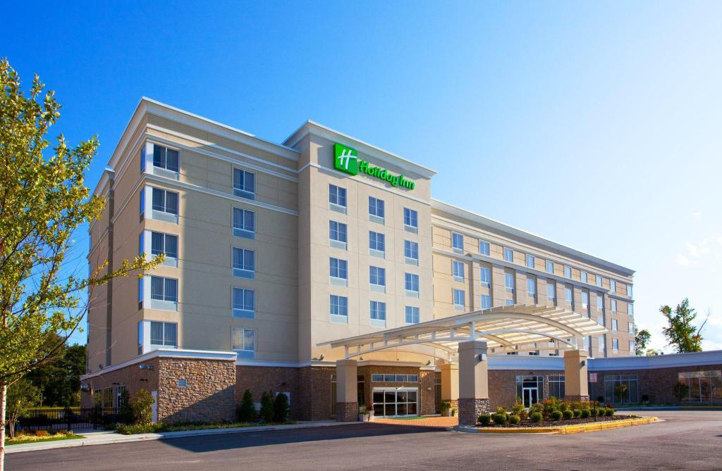 More about Holiday Inn Petersburg North- Fort Lee